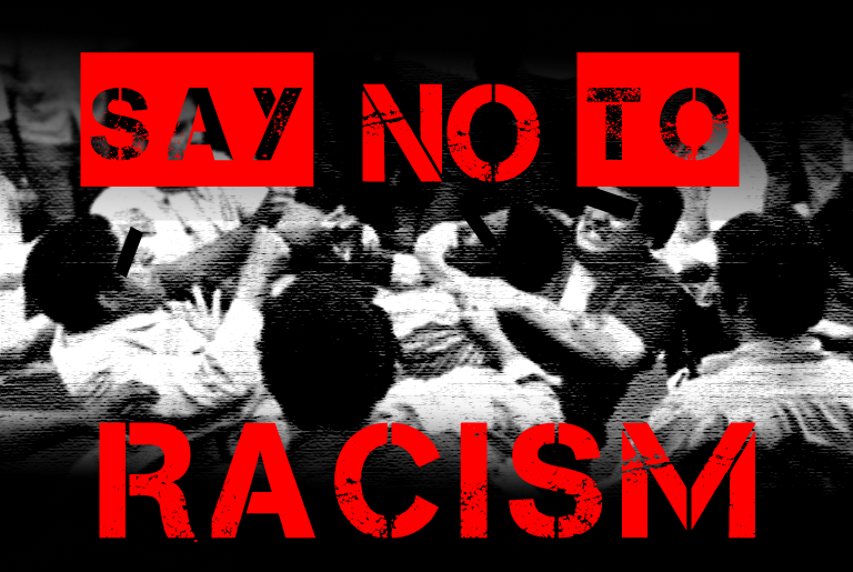 Racist attacks in Aspropyrgos / Common statement